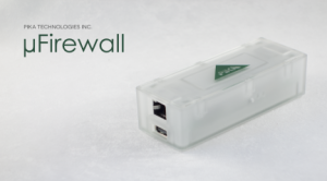 ufirewall