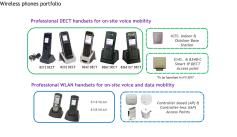 alcatel kablosuz telefonlar